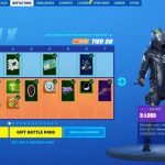 Fortnite Season 10 Battle Pass: Skins, Price, How It Works, And More