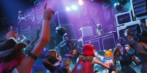 FORTNITE SEASON X WEEK 6 CHALLENGES LEAKED – BOOGIE DOWN MISSION OBJECTIVES AND REWARDS