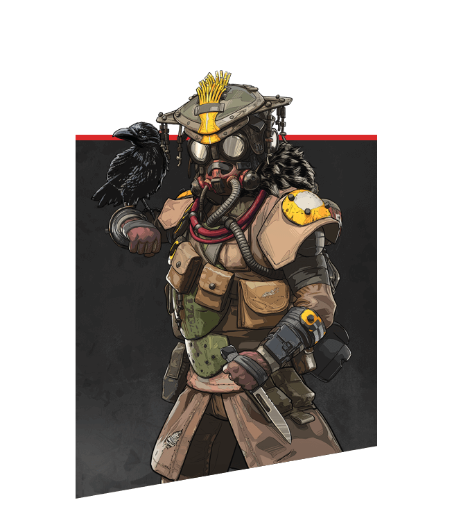 apex legends blood hound