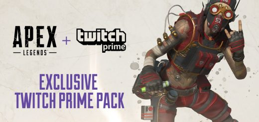 apex legends twitch prime octane skin