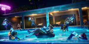"""FORTNITE SEASON 10"" SUMMER SLURP LIMITED TIME MISSION – ALL LEAKED CHALLENGES"