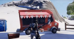 FORTNITE FOOD TRUCKS LOCATIONS – HOW AND WHERE TO FIND THE FOOD TRUCKS